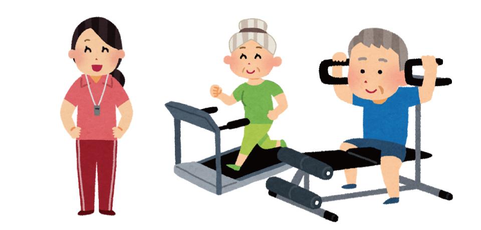 アクティブシニア育成事業は生涯現役を目指し、健康で活躍できる高年齢者を応援しています。